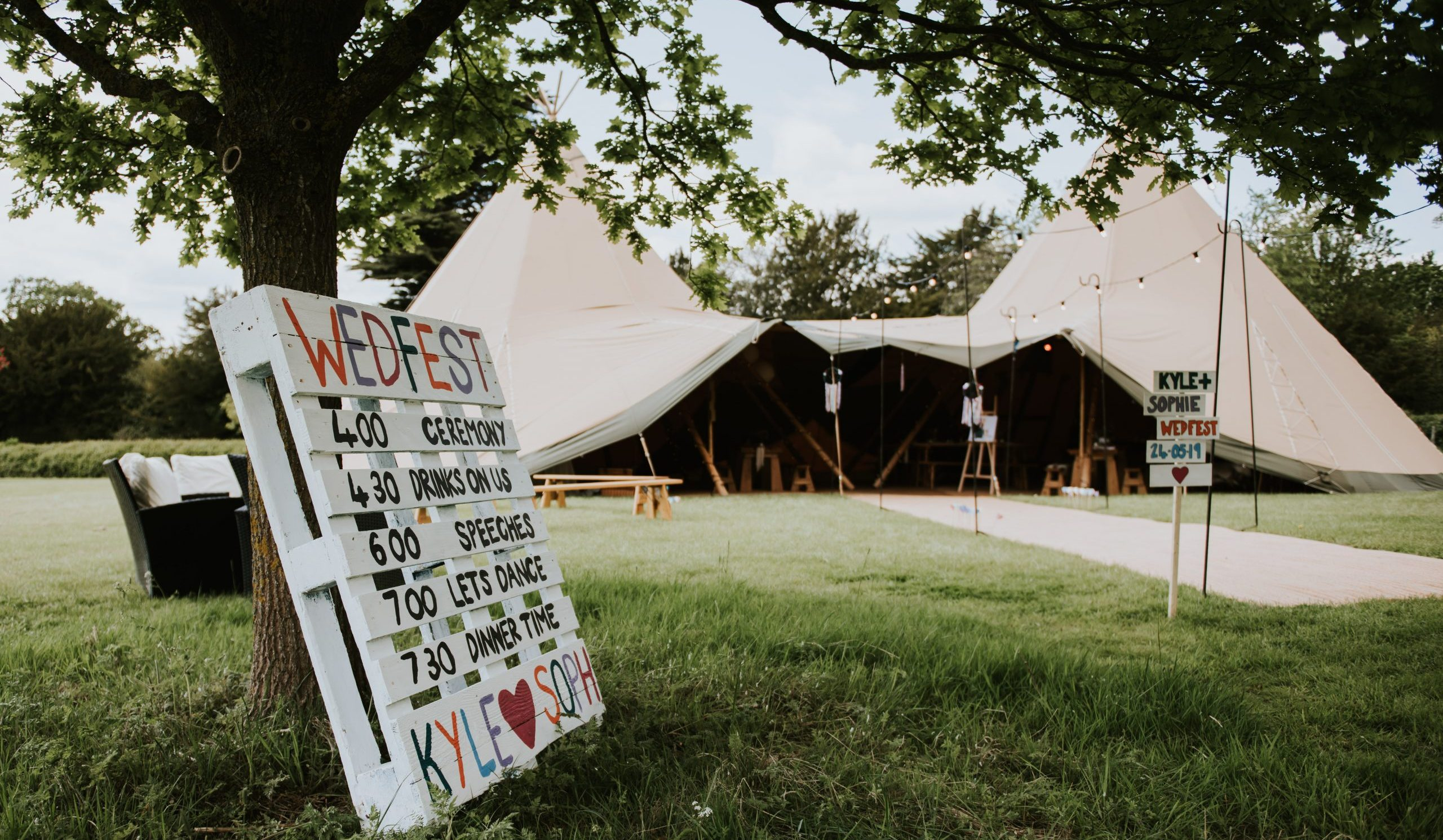 tipi hire northamptonshire, Home