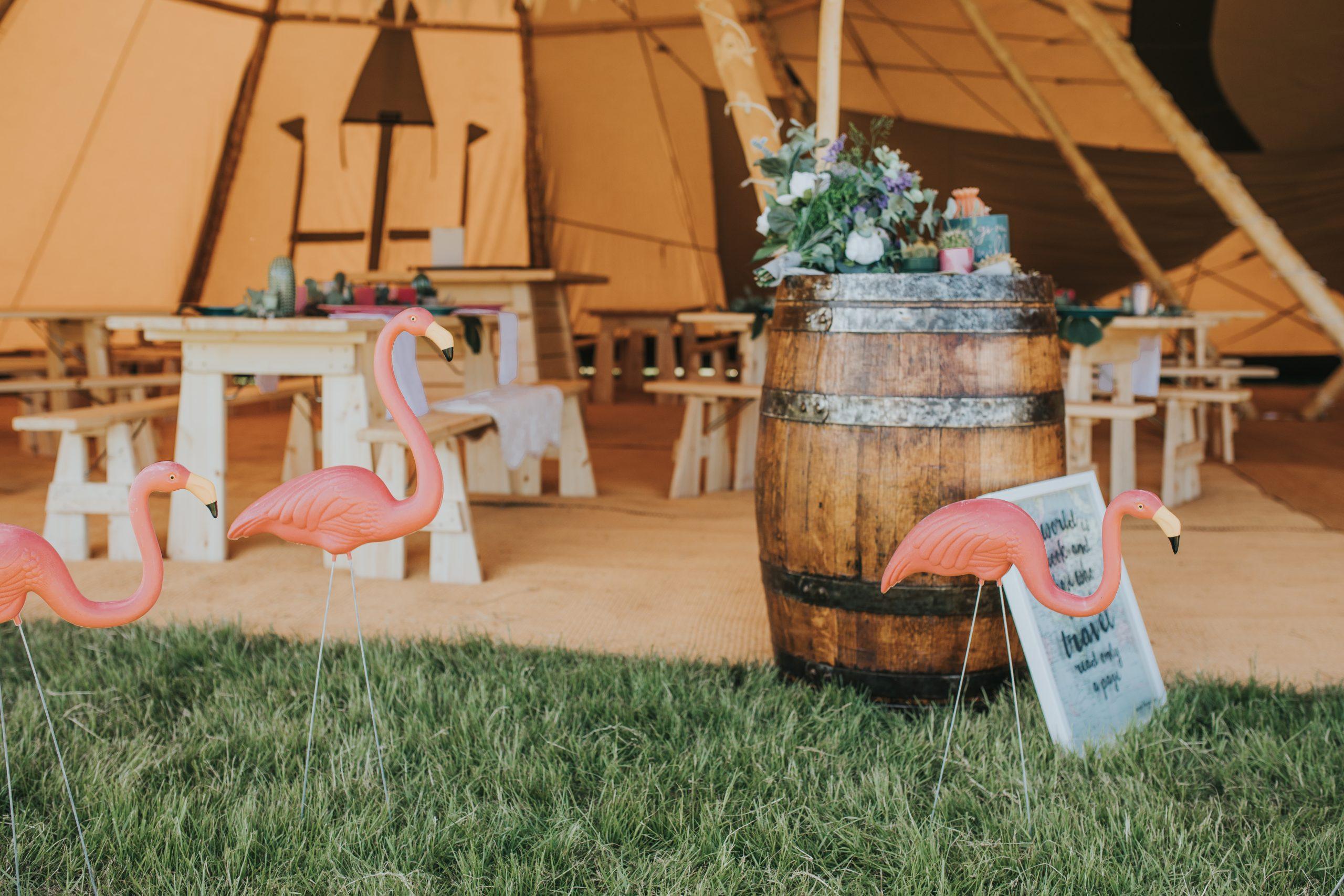 Tipi wedding hire, Tipi Wedding Co Experience