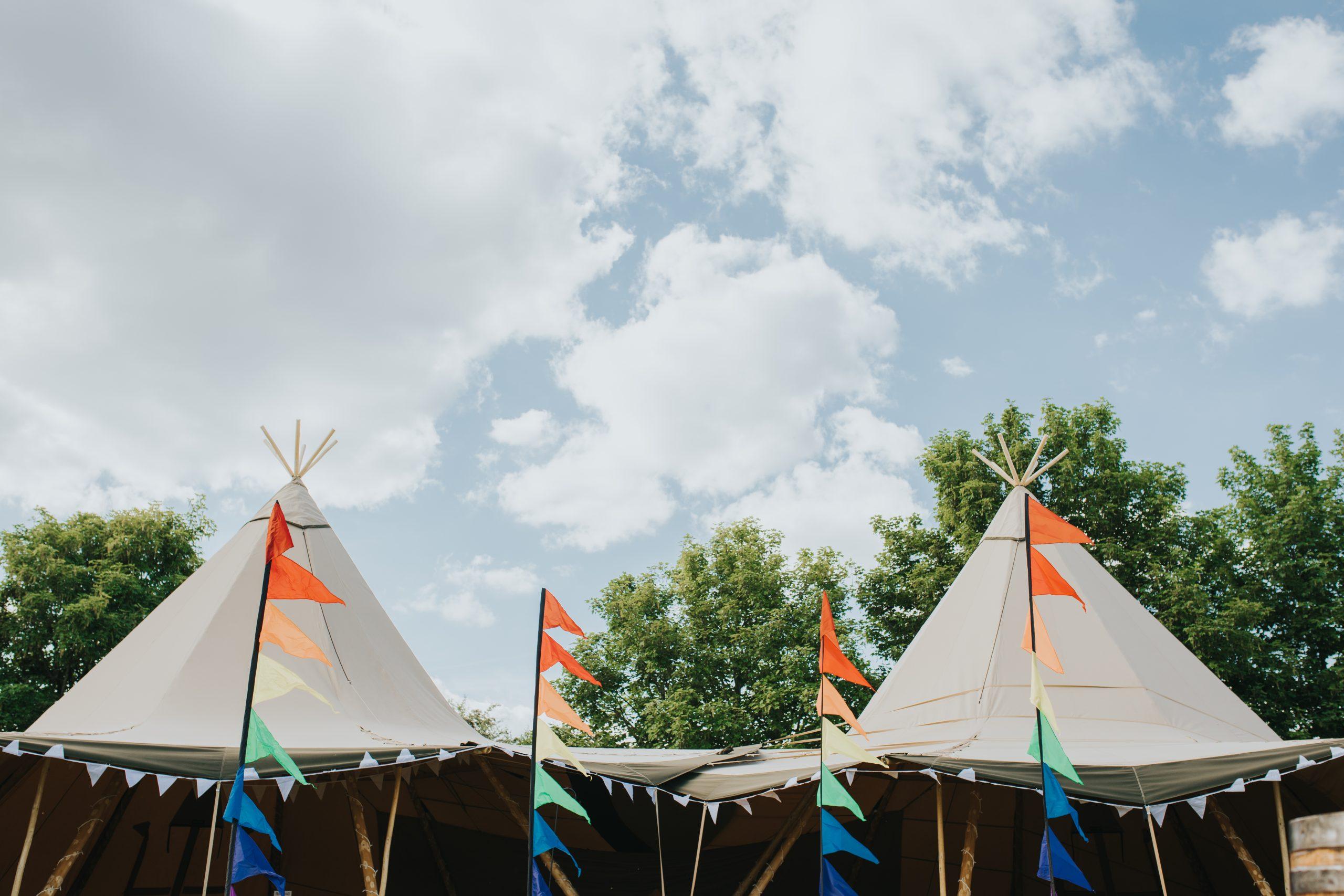 Festival Wedding,